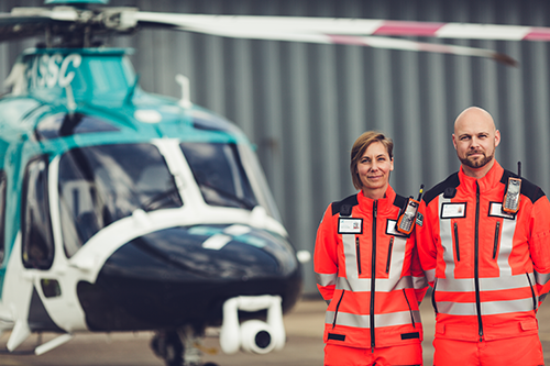 Kent, Surrey and Sussex Air Ambulance Trust
