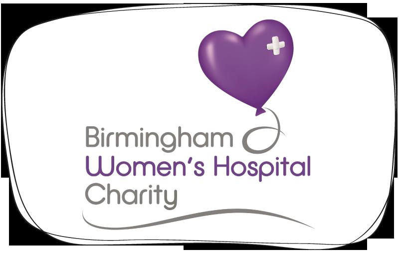 Birmingham Women's Hospital Charity